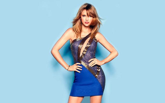 Lọt top 10 mỹ nhân đẹp nhất 2017, Taylor Swift bật mí thêm mẹo giữ dáng đơn giản ai cũng có thể làm được - Ảnh 3.