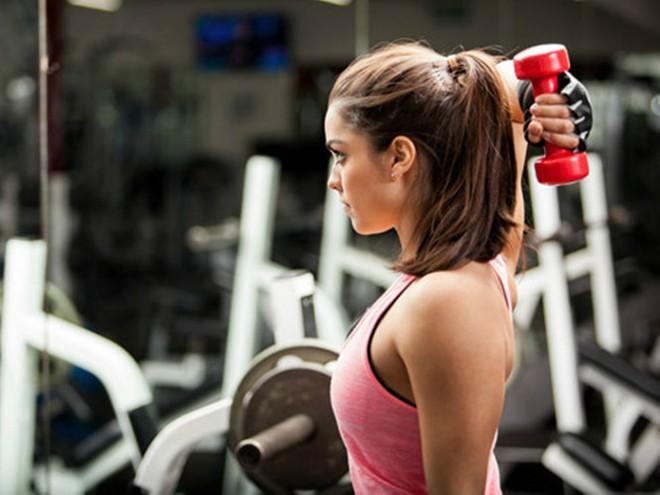 Vì những sai lầm trong tập luyện này, bạn đang đánh mất cơ bắp dần mòn mà không hay biết - Ảnh 4.