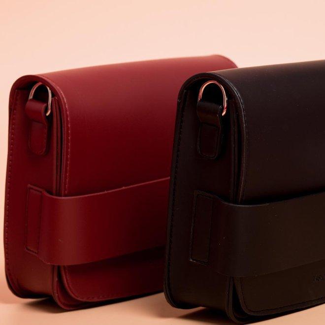 Túi thiết kế của Việt Nam giờ không chỉ đẹp mà còn trendy chẳng kém gì túi hiệu đắt đỏ - Ảnh 5.