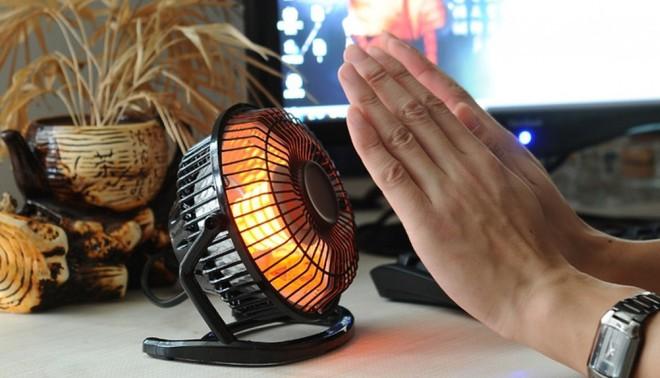 Mùa đông mà áp dụng cách sưởi ấm kiểu này thì vô cùng nguy hại với sức khỏe thậm chí gây tử vong - Ảnh 5.