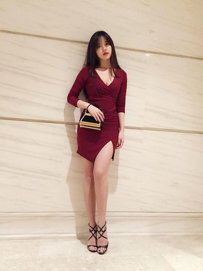 Điểm chung giữa phong cách thời trang và nhan sắc của Midu và tình mới Phan Thành - Ảnh 21.