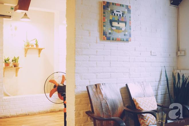 5 quán cafe vừa chất, vừa đẹp ẩn mình trong những ngôi biệt thự cổ ở Hà Nội - Ảnh 16.