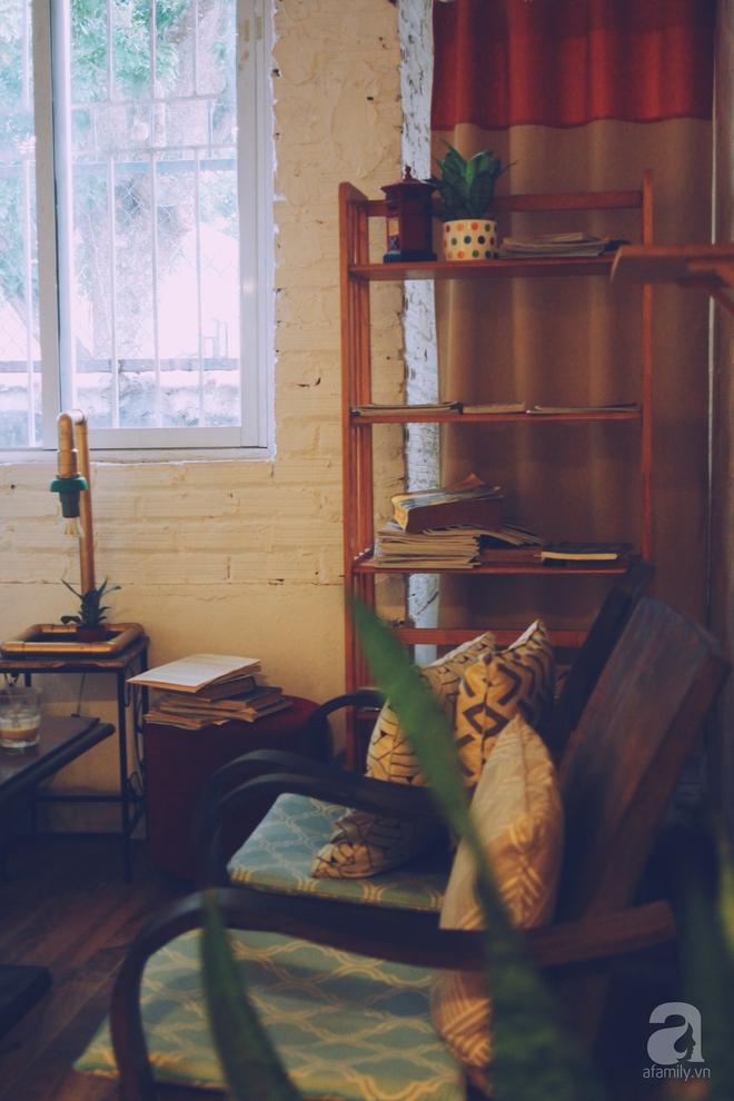 5 quán cafe vừa chất, vừa đẹp ẩn mình trong những ngôi biệt thự cổ ở Hà Nội - Ảnh 17.