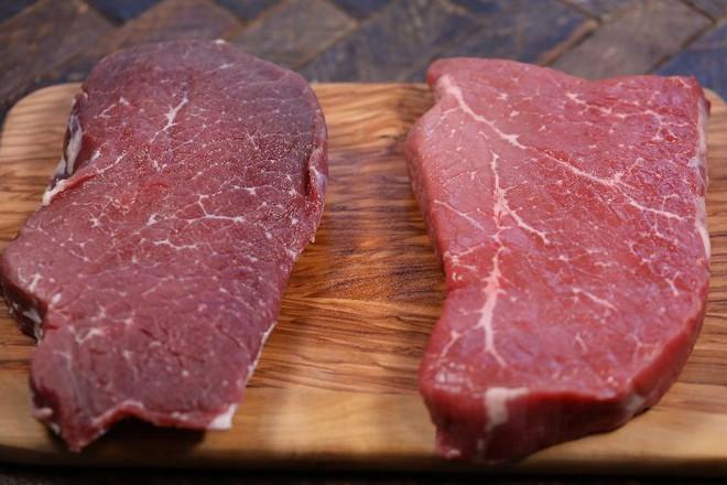 Chỉ cần rắc 2 thứ này lên, thịt bò sẽ cực kì mềm, tan ngay trong miệng - Ảnh 3.