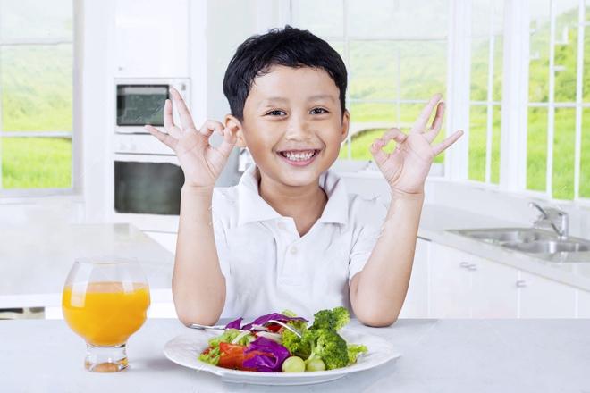 Giải phóng nỗi sợ bé 1-3 tuổi còi cọc, chậm tăng cân bằng thực đơn 7 ngày đủ 4 nhóm dưỡng chất - Ảnh 5.