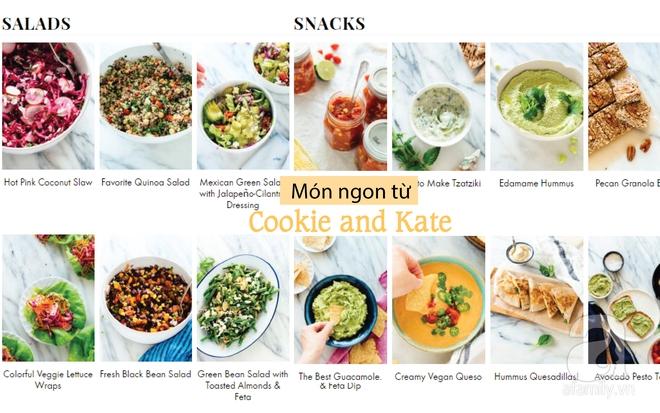 Làm sao để ăn nhiều mà không béo? Và đây là câu trả lời của 10 hot blogger nổi tiếng về ẩm thực Eat Clean - Ảnh 4.