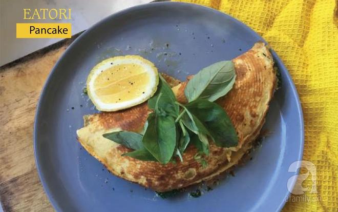 Làm sao để ăn nhiều mà không béo? Và đây là câu trả lời của 10 hot blogger nổi tiếng về ẩm thực Eat Clean - Ảnh 9.
