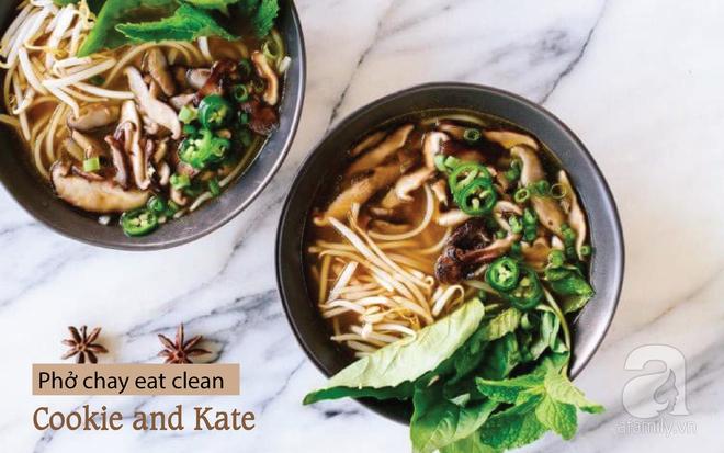 Làm sao để ăn nhiều mà không béo? Và đây là câu trả lời của 10 hot blogger nổi tiếng về ẩm thực Eat Clean - Ảnh 3.