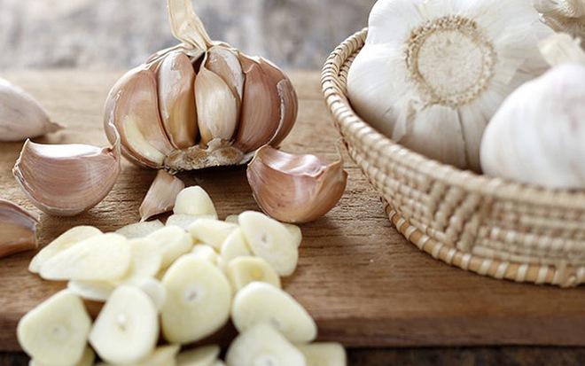 Siêu thực phẩm giúp da hết sần sùi, láng mịn như em bé  - Ảnh 4.