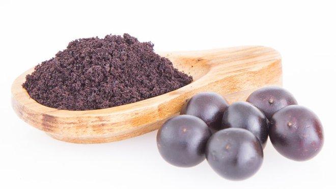 8 loại thực phẩm màu tím nên bổ sung vào thực đơn mỗi ngày - Ảnh 8.