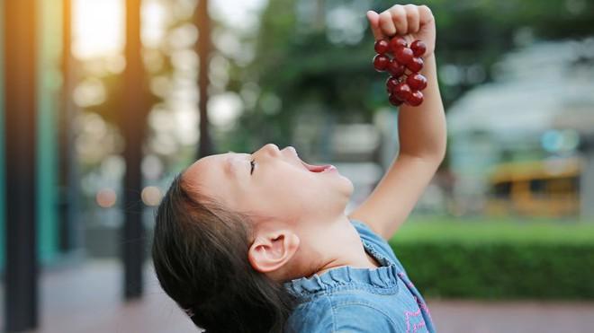 8 loại thực phẩm màu tím nên bổ sung vào thực đơn mỗi ngày - Ảnh 2.