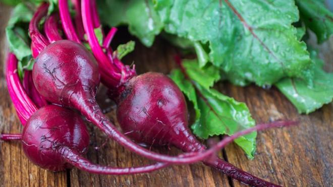 8 loại thực phẩm màu tím nên bổ sung vào thực đơn mỗi ngày - Ảnh 3.