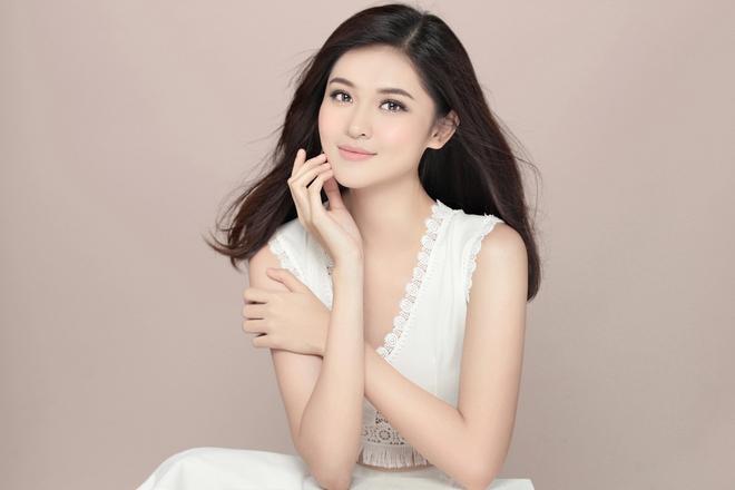 Á hậu Thùy Dung sẽ đại diện Việt Nam tại đấu trường nhan sắc Miss International 2017? - Ảnh 4.