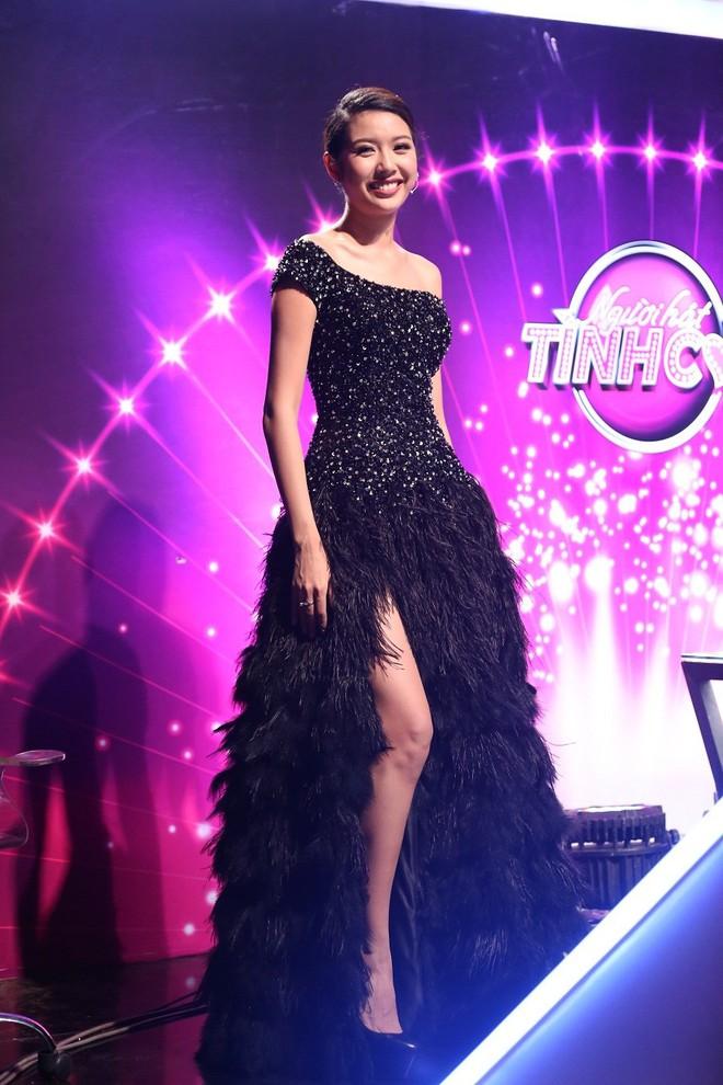 Vừa ồn ào chuyện dao kéo, Hoa hậu Đại dương lại đụng hàng váy áo với loạt người đẹp  - Ảnh 5.