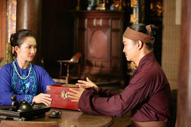 Ly kỳ về cuộc đời của góa phụ xinh đẹp nhưng chọc trời khuấy nước xứng danh Tô Đát Kỷ thứ 2 của sử Việt - Ảnh 7.