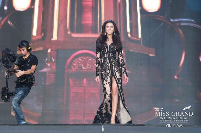 Người đẹp Peru đăng quang Miss Grand International 2017 - Ảnh 54.