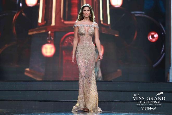 Người đẹp Peru đăng quang Miss Grand International 2017 - Ảnh 61.