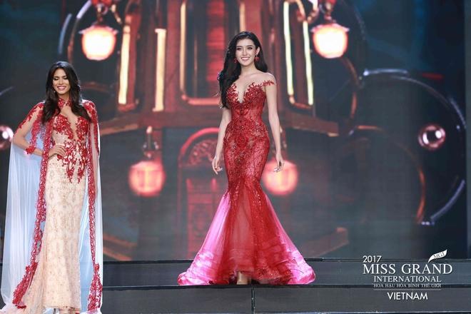 Người đẹp Peru đăng quang Miss Grand International 2017 - Ảnh 52.