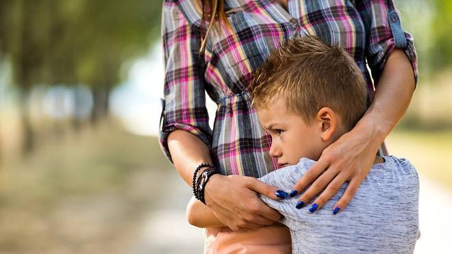 Điều quan trọng bố mẹ cần lưu ý để phạt con tích cực nhưng hiệu quả - Ảnh 2.