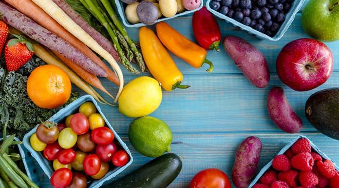 5 loại thực phẩm tăng cường sức khỏe và chống lại bệnh tật - Ảnh 1.