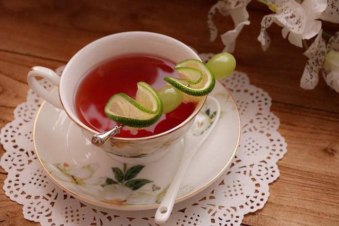 Thanh lọc cơ thể ngày lạnh với trà trái cây ấm nóng - Ảnh 5.