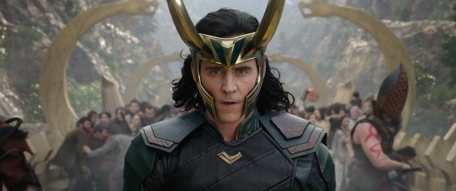 Trailer mới gây phấn khích tột độ của Thor 3 - Ảnh 4.