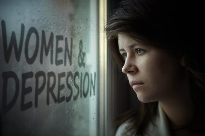 Trầm cảm ở phụ nữ: 4 điều mà bạn cần phải biết - Ảnh 2.