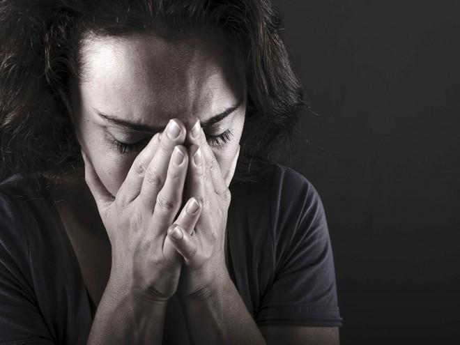 Trầm cảm ở phụ nữ: 4 điều mà bạn cần phải biết - Ảnh 3.