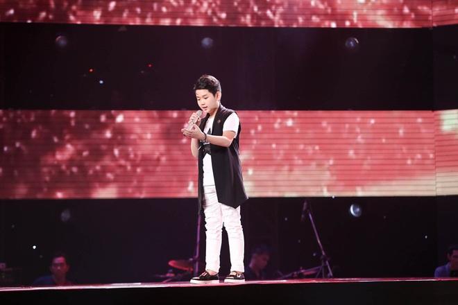 Vũ Cát Tường gục ngã vì thí sinh khủng bị Hương Tràm cướp ngay trước mắt trong tập đầu The Voice Kids - ảnh 9