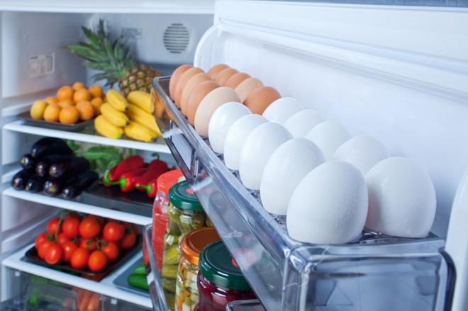 Tuyệt đối không được đặt trứng nằm ngang, lý do là vì… - Ảnh 1.