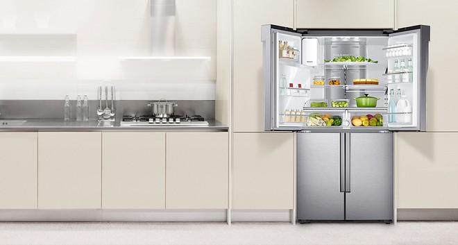 4 lưu ý vàng chị em phải nhớ kĩ để tủ lạnh phát huy tối đa công năng khi sử dụng - Ảnh 1.