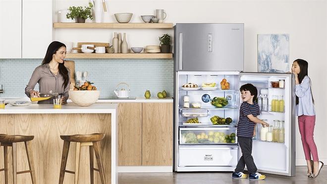 4 lưu ý vàng chị em phải nhớ kĩ để tủ lạnh phát huy tối đa công năng khi sử dụng - Ảnh 2.