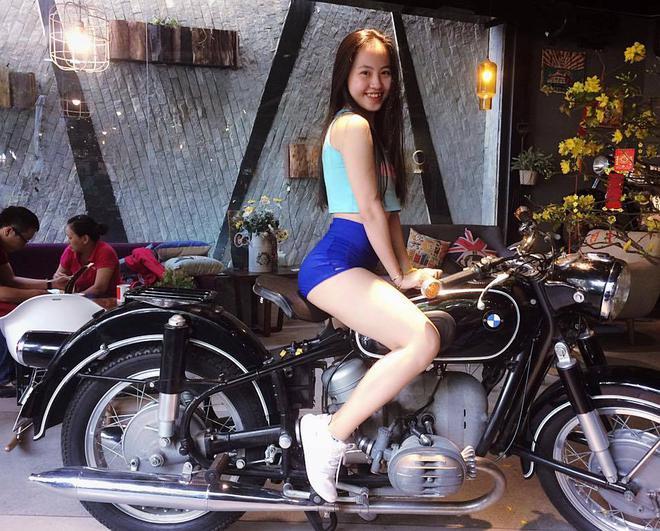 Vượt qua tuổi thơ bị ghẻ lạnh, lớn lên trong xóm ổ chuột, cô gái Nha Trang lột xác thành hot girl phòng gym - Ảnh 13.