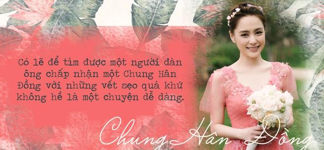 """Chung Hân Đồng: """"lấm bùn"""" từ scandal ảnh nóng, cuộc đời mãi lận đận chỉ vì một chữ tình - ảnh 8"""