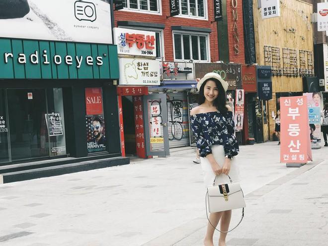 Điểm chung giữa phong cách thời trang và nhan sắc của Midu và tình mới Phan Thành - Ảnh 32.
