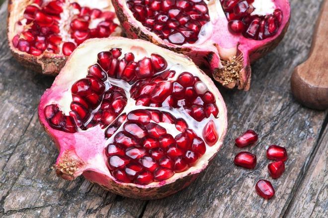 8 thực phẩm nếu ăn hàng tuần sẽ giúp chị em đẩy lui được nguy cơ ung thư vú rình rập - Ảnh 7.