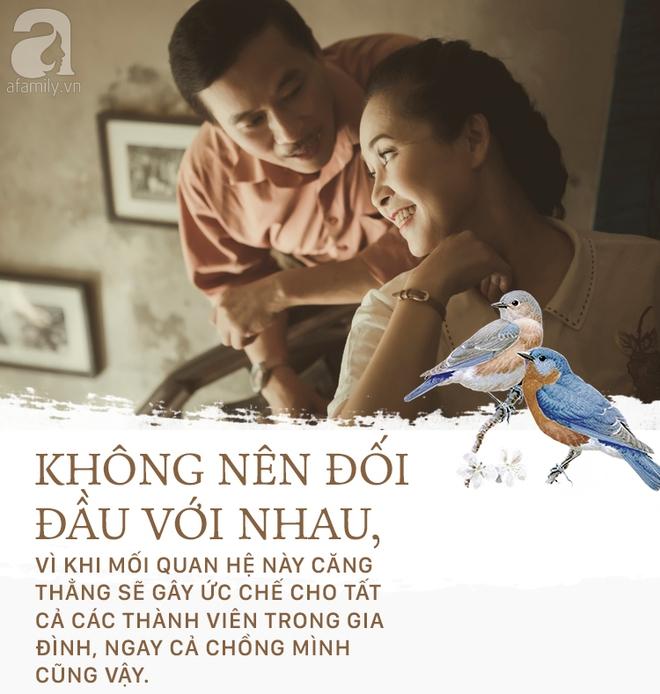 Vợ chồng nghệ sĩ Lan Hương & Đỗ Kỷ: Cuộc hôn nhân 30 năm gói gọn trong hai chữ Bình yên - Ảnh 7.