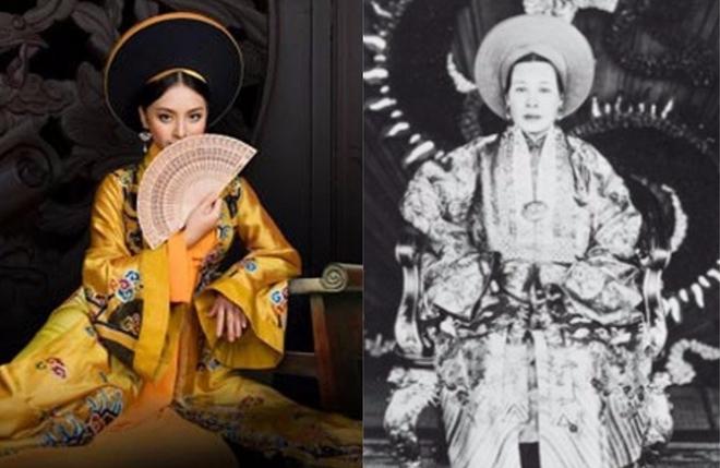 Hoàng thái hậu cuối cùng của triều Nguyễn: xuất thân nô tì, cả đời không được ở gần con cháu, chết trong cô độc - Ảnh 1.