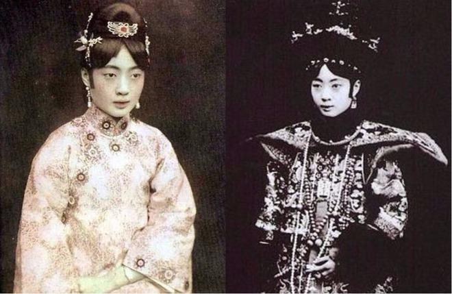 Số phận bi thảm của vị hoàng hậu Trung Hoa phong kiến cuối cùng: chồng dụ hút thuốc phiện, chết cô độc trong trại giam - Ảnh 1.