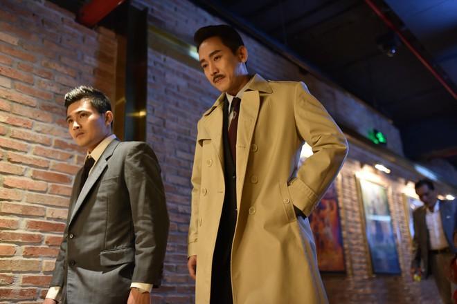 Hứa Vĩ Văn làm thanh tra, tái hợp Diễm My 9X trong vụ án giết người bí ẩn  - Ảnh 8.