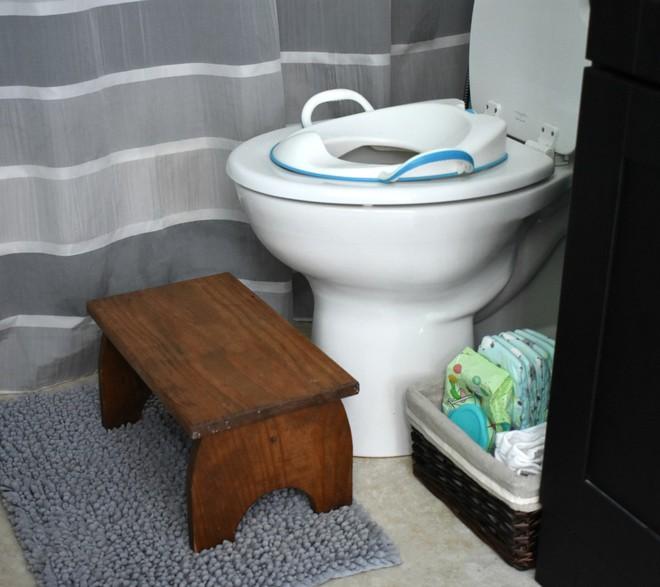Đây là lý do bố mẹ không nên luyện con tự đi vệ sinh quá sớm - Ảnh 3.