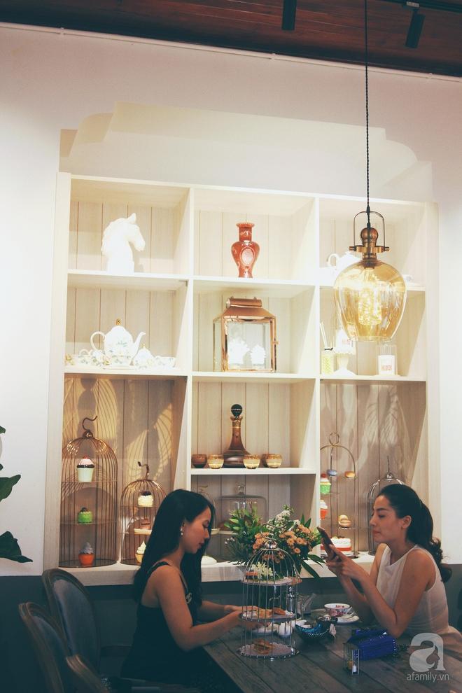 5 quán cafe vừa chất, vừa đẹp ẩn mình trong những ngôi biệt thự cổ ở Hà Nội - Ảnh 22.
