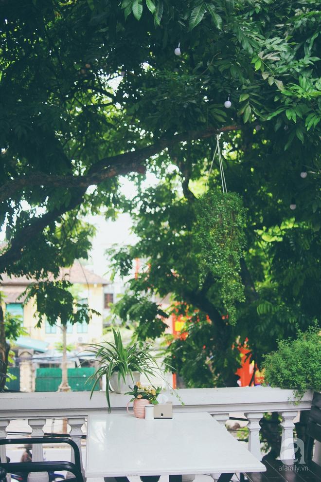 5 quán cafe vừa chất, vừa đẹp ẩn mình trong những ngôi biệt thự cổ ở Hà Nội - Ảnh 25.