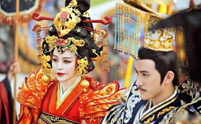 Bất ngờ trước những ngã rẽ các nữ nhân chốn hậu cung sau khi Hoàng đế qua đời - Ảnh 5.
