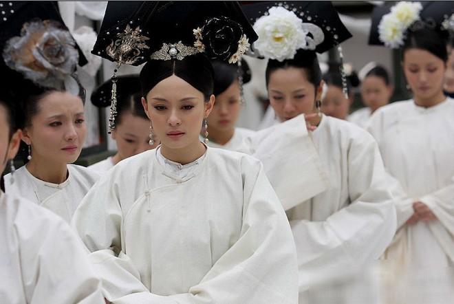 Bất ngờ trước những ngã rẽ các nữ nhân chốn hậu cung sau khi Hoàng đế qua đời - Ảnh 7.