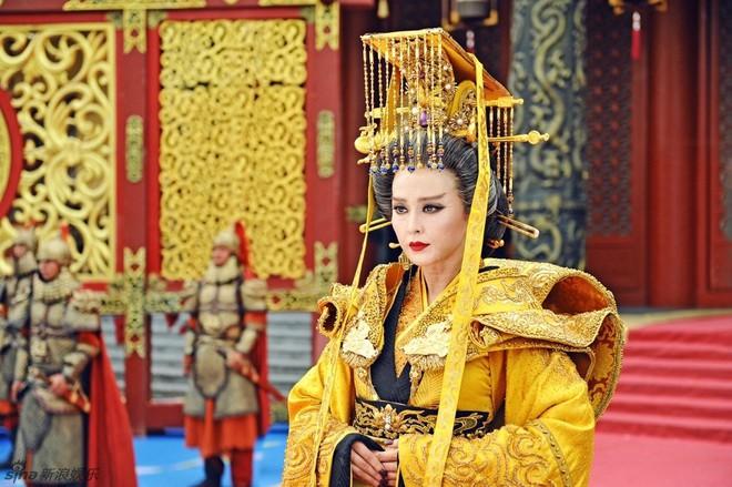 Bất ngờ trước những ngã rẽ các nữ nhân chốn hậu cung sau khi Hoàng đế qua đời - Ảnh 2.