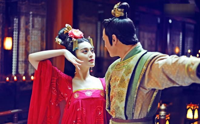 Bất ngờ trước những ngã rẽ các nữ nhân chốn hậu cung sau khi Hoàng đế qua đời - Ảnh 1.