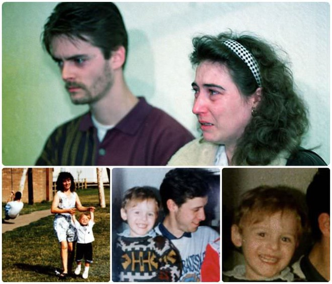 Vụ án chấn động nước Anh: Hai kẻ sát nhân mới 10 tuổi tra tấn, giết hại bé trai 3 tuổi và nỗi day dứt của bà mẹ vì rời mắt khỏi con chỉ 1 phút - Ảnh 5.