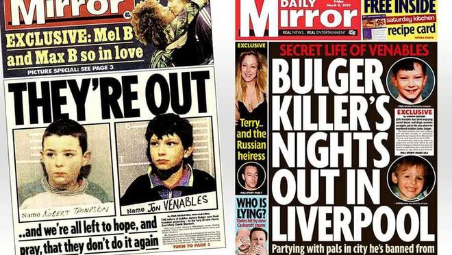 Vụ án chấn động nước Anh: Hai kẻ sát nhân mới 10 tuổi tra tấn, giết hại bé trai 3 tuổi và nỗi day dứt của bà mẹ vì rời mắt khỏi con chỉ 1 phút - Ảnh 8.