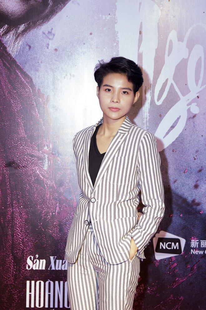 Tim - Trương Quỳnh Anh mặc giống hệt nhau đi xem Tôn Ngộ Không - Ảnh 5.